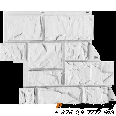 камень белый - изображение 1