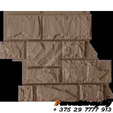 камень бежевый - изображение 1