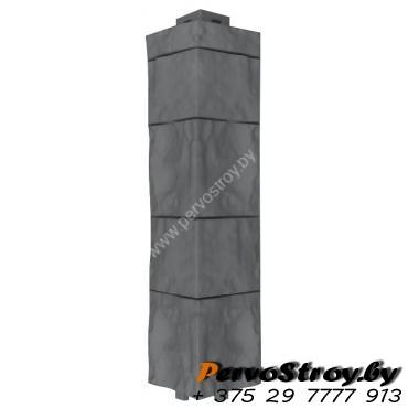Угол серый - изображение 1