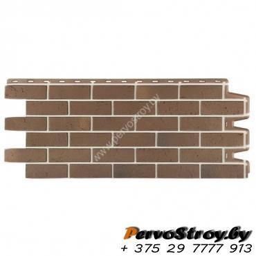 Фасадные панели Berg, Коричневый - изображение 1