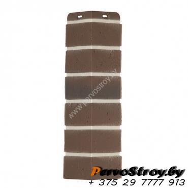 Угол коричневый - изображение 1
