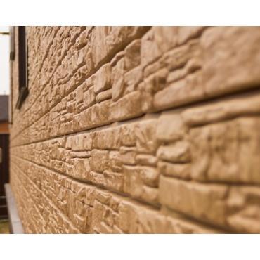 Фасадные панели - Песочный сланец - изображение 2