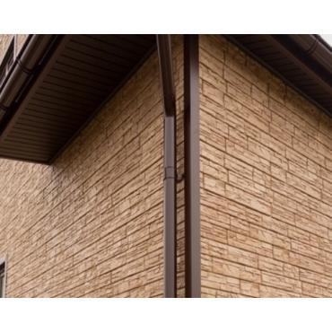 Фасадные панели - Песочный сланец - изображение 3
