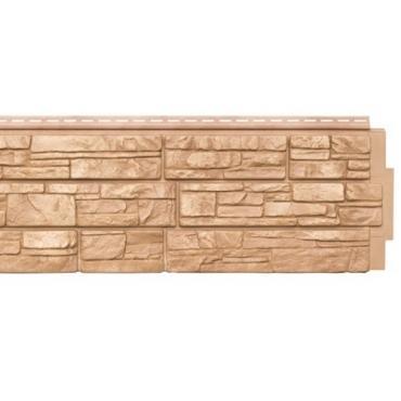 Фасадные панели - Песочный сланец - изображение 1
