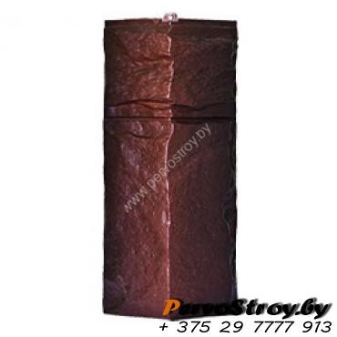 Угол для цокольного сайдинга Wellbeen Гранит Леон - Гранит Памир - изображение 1