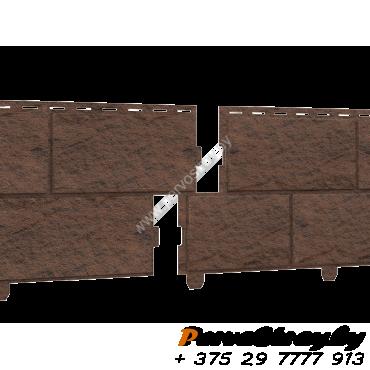 Камень жженый стоун-хаус ю-пласт - изображение 1