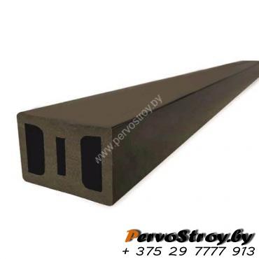 Лага для террасной доски из ДПК ( 4 метра ) - изображение 1