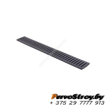 Дренажная система Решётка канала пластиковая - изображение 1