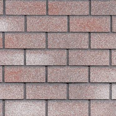 Фасадные панели Технониколь Hauberk Мраморный кирпич - изображение 1