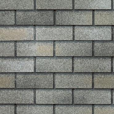 Фасадные панели Технониколь Hauberk Серо-бежевый кирпич - изображение 1