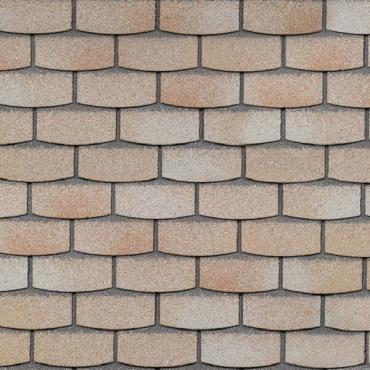 Фасадные панели Технониколь Hauberk Травертин - изображение 1
