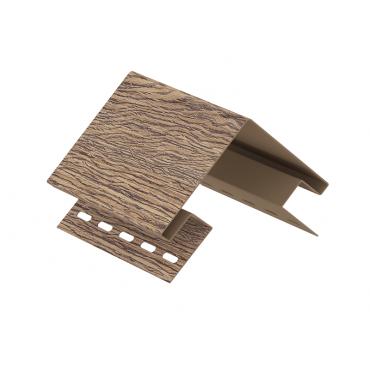 Наружный угол, Hokla Лиственница медовая - изображение 1