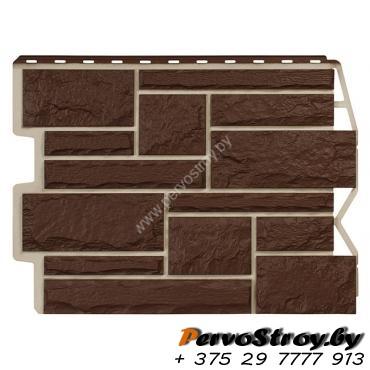 Бут темно-коричневый  - изображение 1
