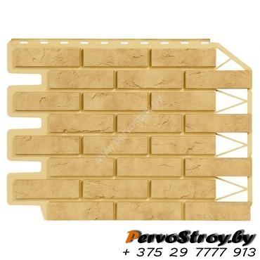 Кирпич золотой песок - изображение 1