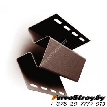 Внутренний угол темно-коричневый  Гранд-лайн  ( 3,05м ) - изображение 1