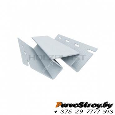 Внутренний угол для сайдинга ( 3,05 м ) - изображение 8