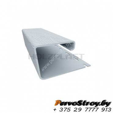 J-профиль (J-trim) для сайдинга ( 3,05 м ) - изображение 4