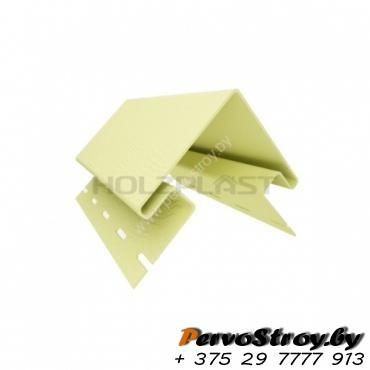 Внешний (наружный) угол для сайдинга ( 3,05 м ) - изображение 7