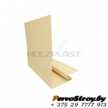 Приоконная планка (околооконный профиль) для сайдинга ( 3,05 м ) - изображение 1