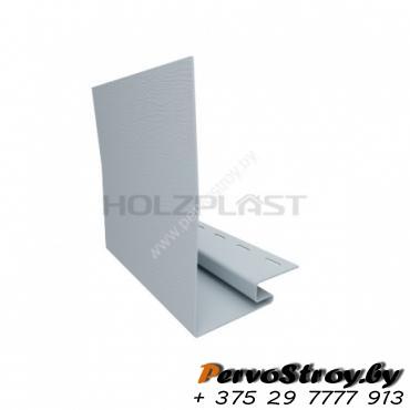 Приоконная планка (околооконный профиль) для сайдинга ( 3,05 м ) - изображение 2