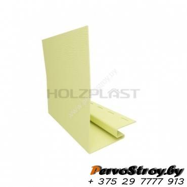 Приоконная планка (околооконный профиль) для сайдинга ( 3,05 м ) - изображение 3