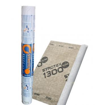 Мембрана Strotex 1300 BASIC. Польша - изображение 1