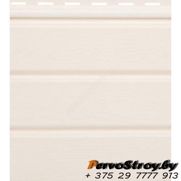 Софит белый без перфораций Гранд-лайн - изображение 1
