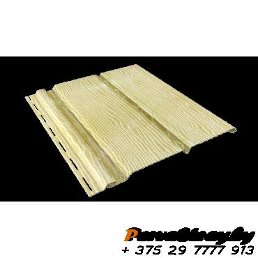Софит Timberblock дуб золотой без перфораций - изображение 1