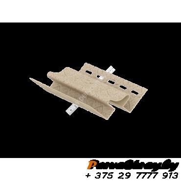 Внутренний угол Ю-Пласт, S-Lock Клинкер Песочный - изображение 1