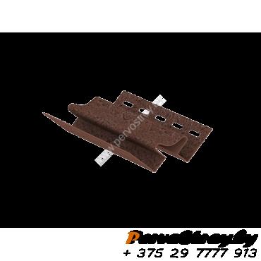 Внутренний угол Ю-Пласт, S-Lock Клинкер Терракотовый - изображение 1