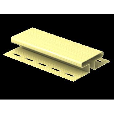 Соединительная планка, Классик кремовая - изображение 1