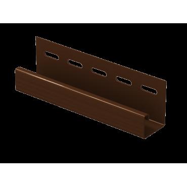 J-Планка, Классика коричневая - изображение 1