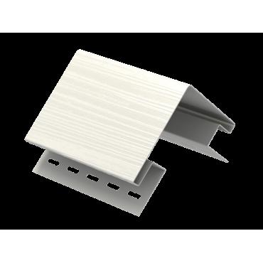 Наружный угол, Классик белый - изображение 1