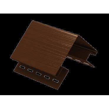 Наружный угол, Классик коричневый - изображение 1