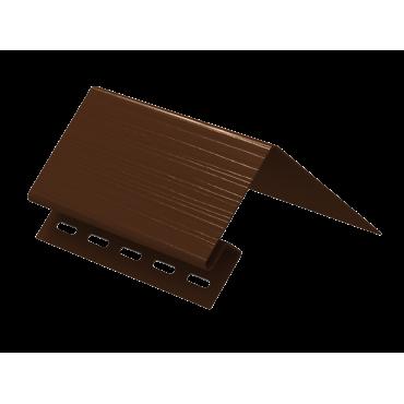 Околооконная планка, Классик коричневая - изображение 1