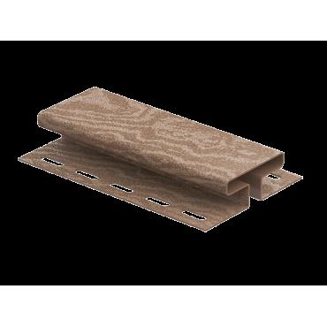 Соединительная планка, Timberblock Кедр натуральный - изображение 1