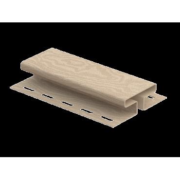 Соединительная планка, Timberblock Кедр светлый - изображение 1