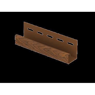 J-Планка, Timberblock Пихта камчатская - изображение 1
