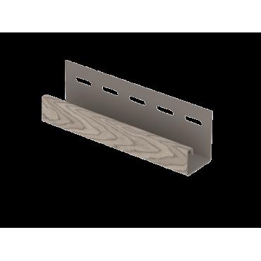 J-Планка, Timberblock Пихта сахалинская - изображение 1