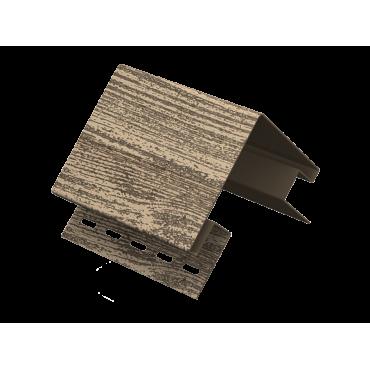Наружный угол, Timberblock Ель альпийская - изображение 1