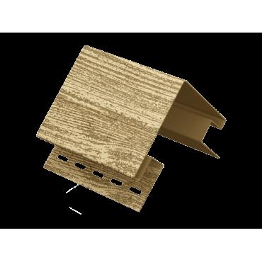 Наружный угол, Timberblock Ель балтийская - изображение 1