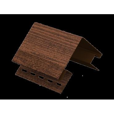 Наружный угол, Timberblock Ель сибирская - изображение 1