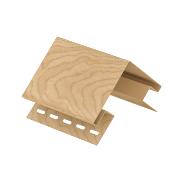 Наружный угол, Timberblock Пихта алтайская - изображение 1