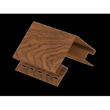 Наружный угол, Timberblock Пихта камчатская - изображение 1