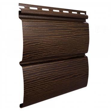 Сайдинг Timberblock, дуб Мореный - изображение 1