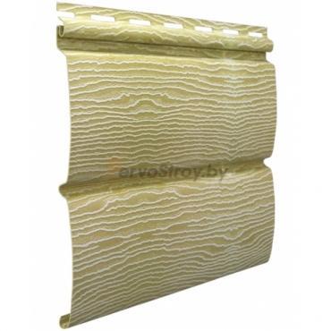 Сайдинг Timberblock, дуб Золотистый  - изображение 1