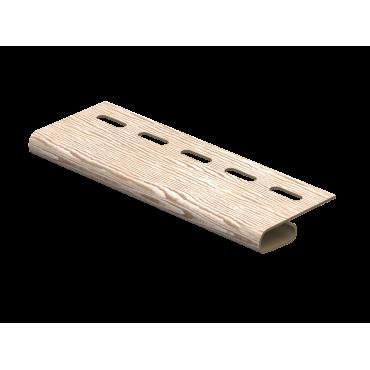 Финишная планка, Timberblock Дуб натуральный - изображение 1