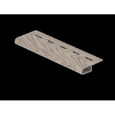 Финишная планка, Timberblock Пихта сахалинская - изображение 1