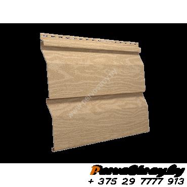 Сайдинг Timberblock, Кедр янтарный - изображение 1