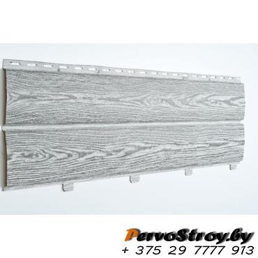 Фасадная панель Hokla Винтаж Пепел - изображение 3